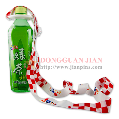 water bottle lanyards manufacturer