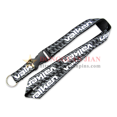 lanyards custom
