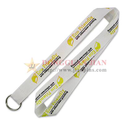 promotional ECO friendly lanyards