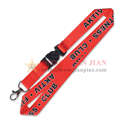 Promotional Neck Lanyards