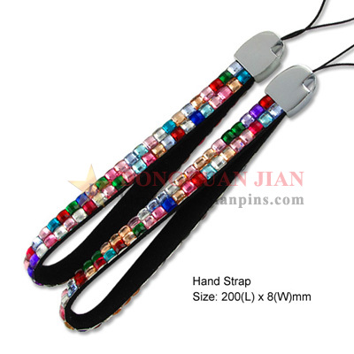 Gem Mobile Holder Lanyard