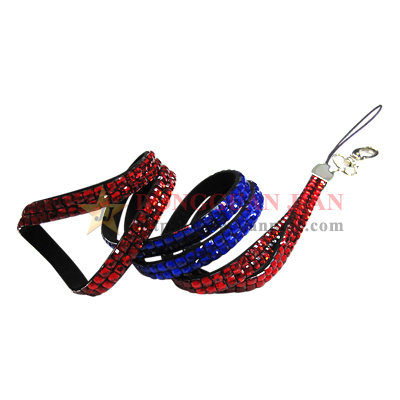 Fabulous Crystal Lanyards