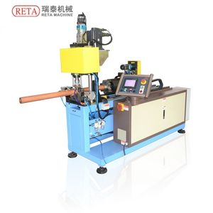 Tube Hole Drilling Machine